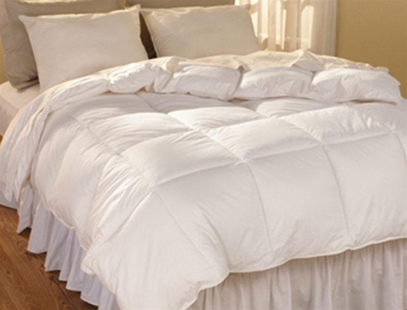 blankets - Down Blankets