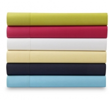 Knitted Fitted Sheets - Colors