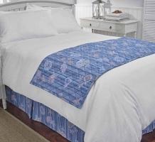 Bedscarf