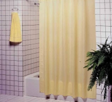 Vinyl Shower Curtain 10 Gauge