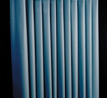 Vinyl Shower Curtain Liner 4 Gauge