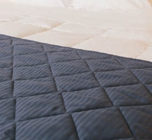 Many Quilted Solid Colors Available
