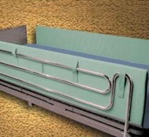 Siderail Bumper Pads