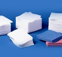Disposable Dry Wash Cloths