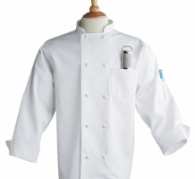 Chef Coat Style