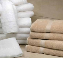 Magnificence Towel