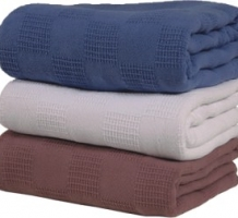 Snag Free Thermal Blanket