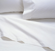 T180 White Elegance Sheets