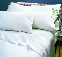 T200 White Elegance Sheets