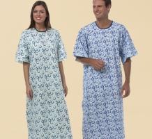 Optics Full Size Gowns