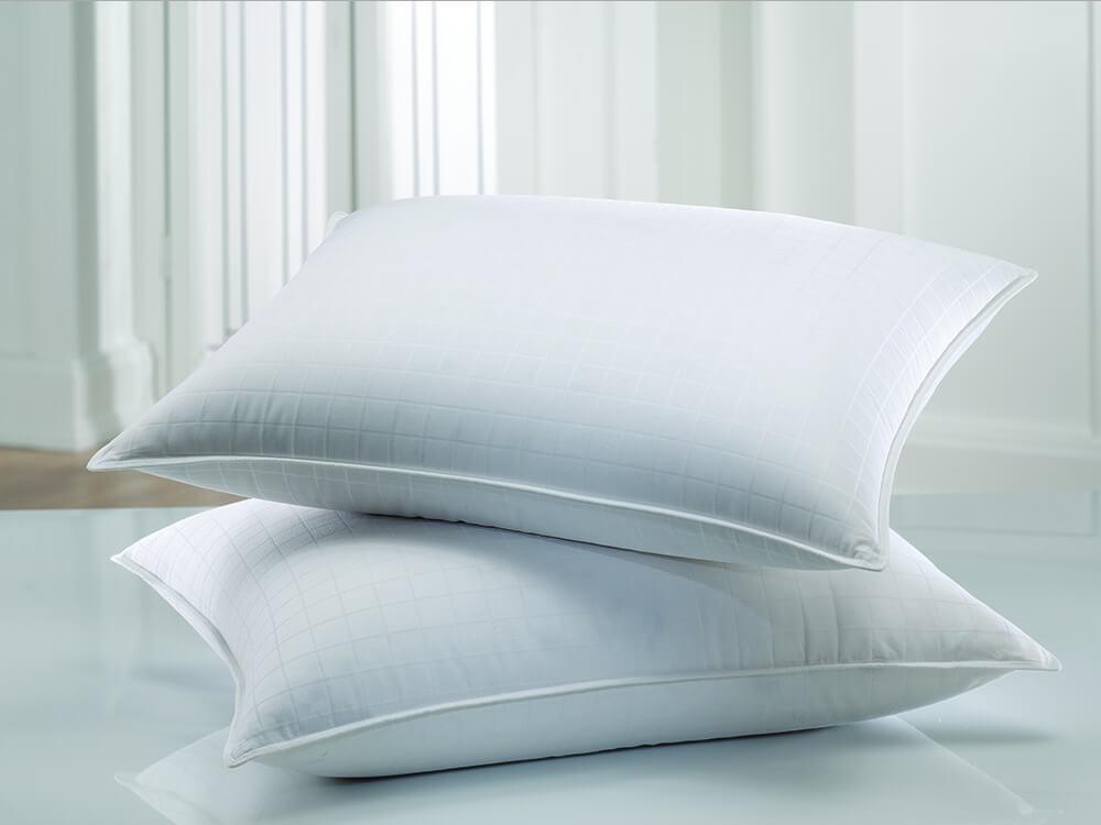 Star Linen Usa Moorestown Nj No Laundering Pillows