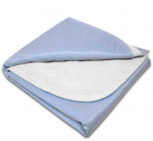 Brushed Poly Underpad