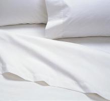 T180 White Elegance Sheets