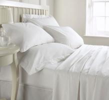 T250 White Elegance Sheets