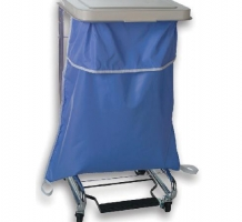 Fluid Resistant Laundry Bags