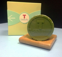 T-Beauty Bar Soap