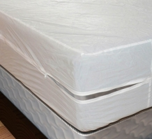 Mattress Protector with Zipper