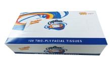 Deluxe 2-Ply Tissue