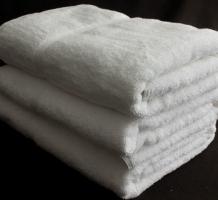 Best Western Green Towel